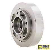 4-Bolt AMC V8 Internal Balance Harmonic Damper